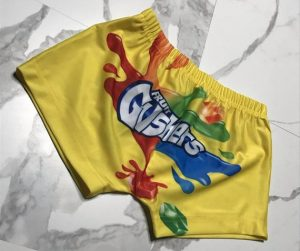 Gushers Shorts