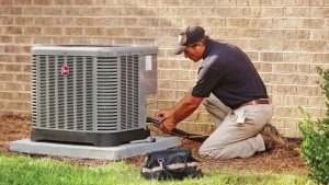 HVAC Service Cookeville TN