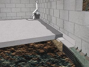 Waterproof Basement Calgary